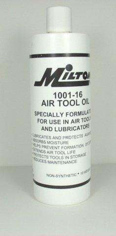 TOOL OIL 1001-16 MILTON