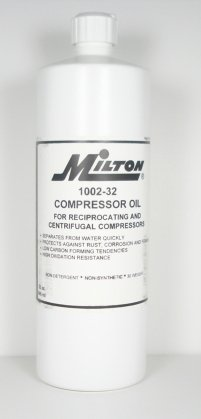 Air Tool Oil 1002-32