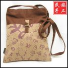 pure handicraft art ,brede handbag008