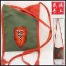 pure handicraft art ,brede handbag012