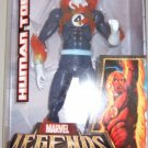 Marvel Legends Icons Series 3 - Johnny Storm/Human Torch Action Figure