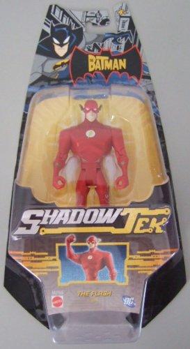 The Batman ShadowTek - The Flash Action Figure Justice League