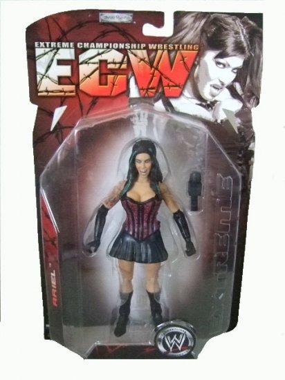 WWE ECW Series 2 - Ariel Action Figure