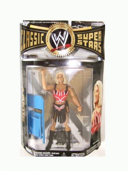 WWE Classic Superstars Series 18 - Sunny Action Figure