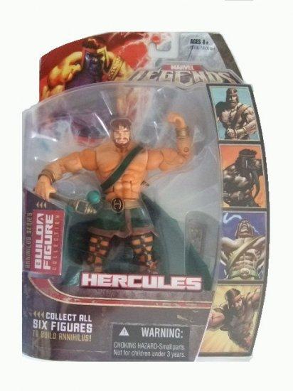 Marvel Legends Series 1 Annihilus - Hercules Action Figure