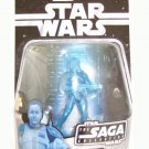 Star Wars Saga Collection Wave 8 - Holographic Clone Commander Cody Action Figure