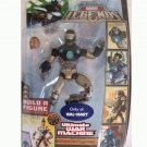 Marvel Legends Series 6 Exclusive - Ultimate War Machine Action Figure