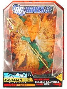 DC Universe Series 2 - Aquaman Action Figure