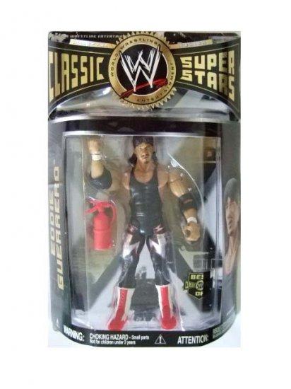 WWE Best of Classic Superstars - Eddie Guerrero Action Figure