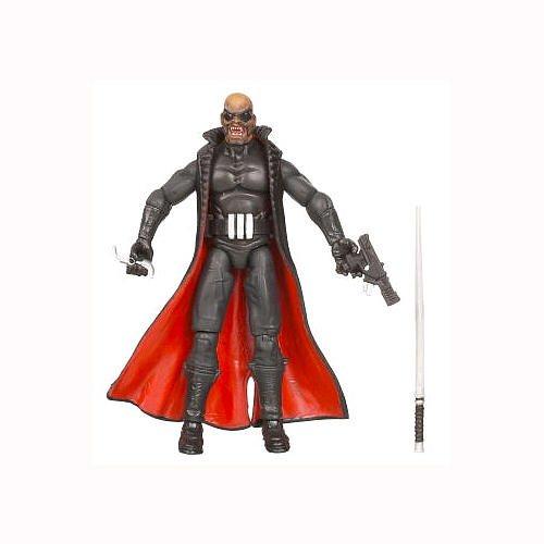 Marvel Universe Wave 4 - Blade Action Figure