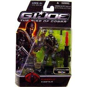 GI Joe: The Rise Of Cobra - Exclusive Firefly Action Figure