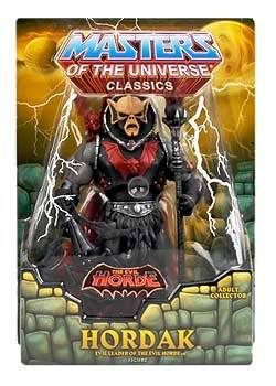 Masters of the Universe Classics - Hordak (Distressed Packaging) Action Figure