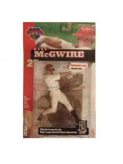 McFarlane's Sportpicks Big League Challenge Series 1 - Mark McGwire Action Figure