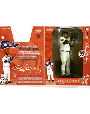McFarlane's Sportpicks Collector's Edition - Roger Clemens Action Figure