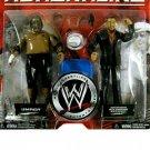 WWE Adrenaline Series 22 - Umaga & Armando Alejandro Estrada Action Figure 2-Pack