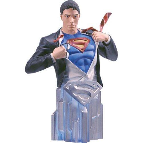 Superman Returns - Clark Kent Bust