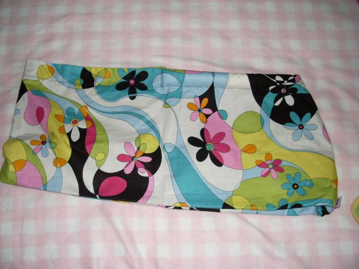 Hotslings baby pouch carrier size 2 New hotsling Reversible