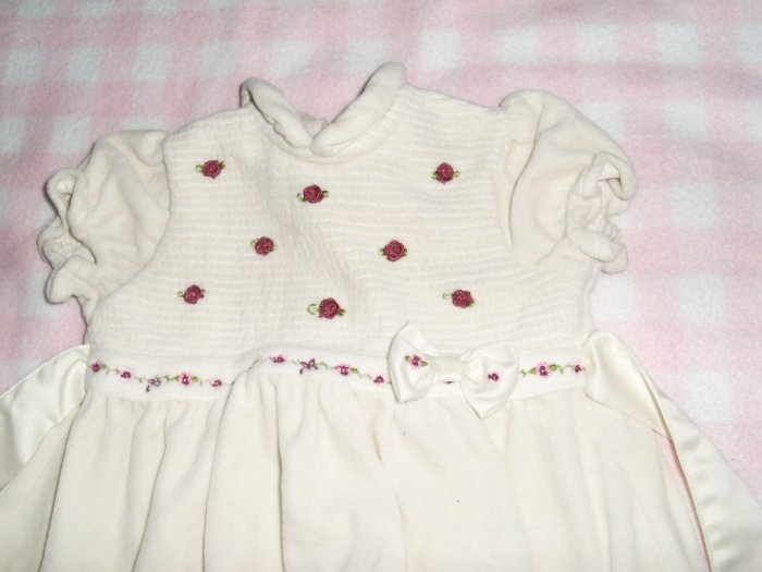 Cute baby girl dress newborn 0-3 months Koala Baby