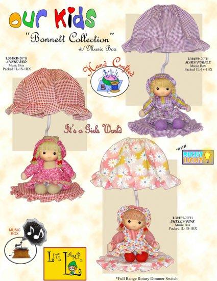 Bonnet Collection
