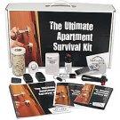 Ultimate Apartment Survival Kit