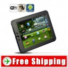 8 Inch Android 2.2 Mid Tablet PC WiFi - LeoTab SPECIAL FREE Shipping