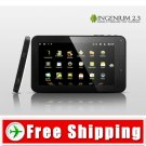 7 Inch Android 2.3 Touchscreen Mid Tablet PC WiFi Camera HDMI