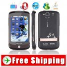 3.2inch Trackball Unlocked Mobile Cell Phone TV WiFi JAVA MSN