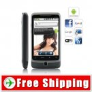 Dual SIM 3.5 Inch Android 2.2 TV Smart Phone Cell Phone WiFi