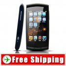 2-SIM 3.2inch TouchScreen Mobile Cell Phone 2-Camera TV WiFi