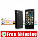 2-SIM 3.6inch Android 2.2 Smartphone Mobile Cell Phone WiFi