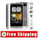 GPS 2-Sim Android 2.2 Smart Phone Cell Phone WiFi Java FREE Shipping