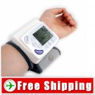 Diastolic Pressure Blood Pressure Monitor - Fully Automatic