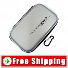 Airform Game Pouch for Nintendo NDSi DS Lite DSi LL Silver