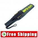 New Hand Held Metal Detector Super Scanner FREE Shipping