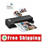 New One-Touch Photo and Business Card Scanner FREE Shipping
