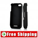 Protective Case - External Battery - Speaker for iPhone 4 4G