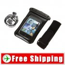 New WaterProof Phone Pouch – Designed for iPhone iPod