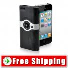 Mini Projector for iPhone 4 4S 3GS 3G Support SD AV IN FREE Shipping