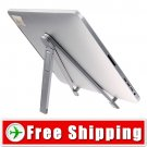 Desktop Holder Compass Metal Mobile Stand For iPad Tablet PC