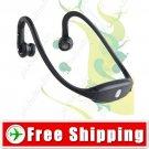 Handsfree Wireless Bluetooth V2.0 Headset Earphone Headphone