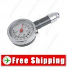 Pocket Car Vehicle Tire Air Pressure Gauge PSI Tester FREE SHIPPING