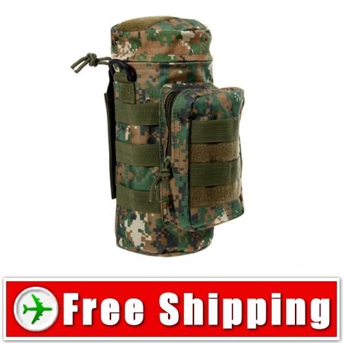 New Gear Compact Green Magazine Drop Pouch Free Shipping