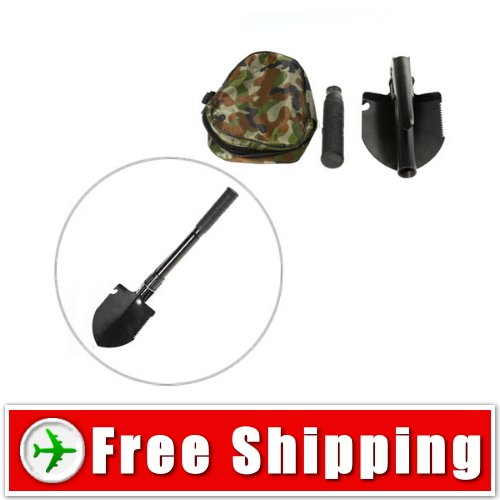 Convenient Small Universal Shovel Free Shipping