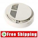 Ionization Technology General Purpose Smoke Alarm Free Shipping
