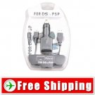 Car Charger Adapter for Nintendo DS NDS Lite - PSP FREE Shipping