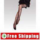 Sexy Pantyhose Leggings Star Pattern Fishnet Style FREE Shipping