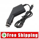 Universal Car Charger for Portable GPS Navigator FREE Shipping