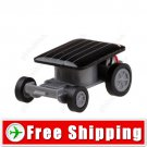 Mini Solar Powered Robot Racing Car Toy Gadget FREE SHIPPING