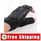 AK Army Half Finger Gloves for Paintball Combat Outdoor FREE SHIPPING