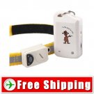 Wireless Pet Anti-Lost Security Alarm FREE SHIPPING